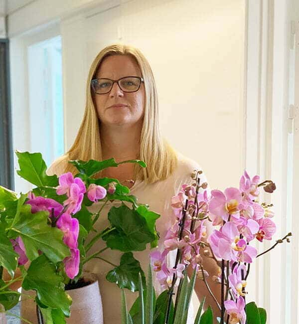 Frida Engström