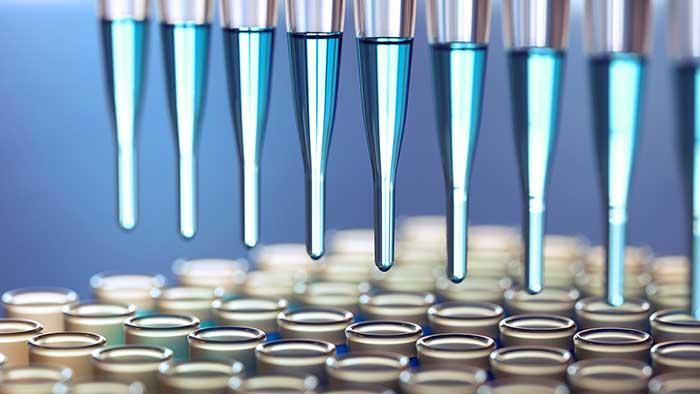 BioNordika Analytical Service Measurements